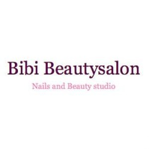 Bibi Beautysalon logo