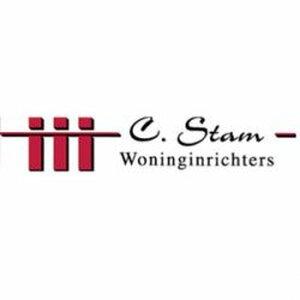 C. Stam Woninginrichting logo