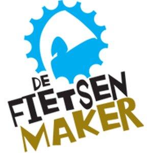 Maikel De Fietsenmaker logo