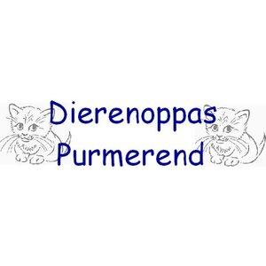 Dierenoppas Purmerend logo