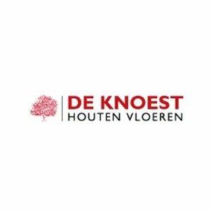 De Knoest Houten Vloeren logo