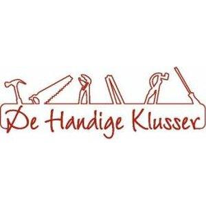 De Handige Klusser logo