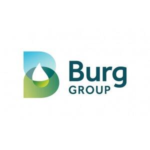 Burg group logo