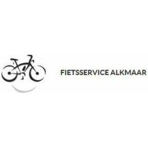 Fietsservice Alkmaar logo