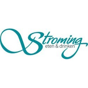 Stroming Eten & Drinken logo