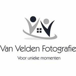 Van Velden Fotografie logo