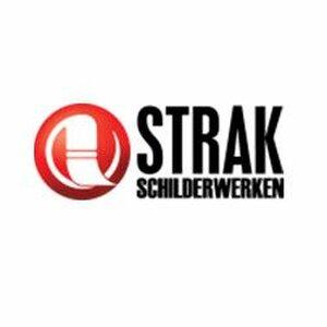 Strak Schilderwerken logo