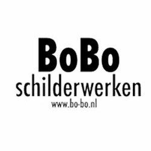 BOBO Schilderwerken logo