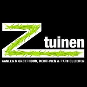 Ztuinen logo