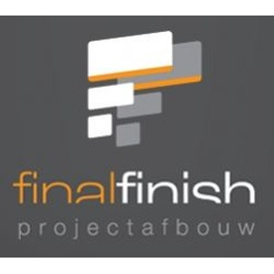 Final Finish logo