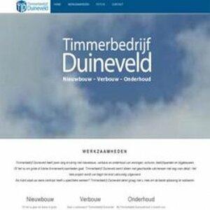Duijneveld voegwerken logo