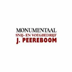 Snij-Voegbedrijf J. Peereboom logo