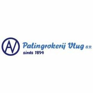 Palingrokerij Vlug B.V. logo