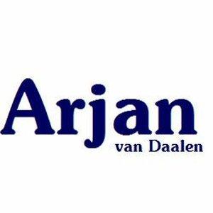 Arjan van Daalen Schilders- en Wandafwerkingsbedrijf logo