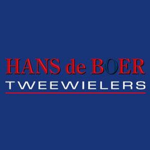 Profile Hans de Boer De Fietsspecialist logo