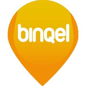 Binqel B.V. logo