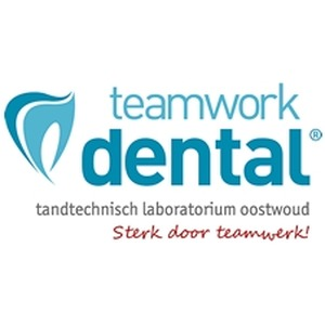 Teamwork Dental B.V. logo
