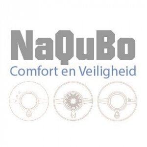 NaQuBo Comfort en Veiligheid logo