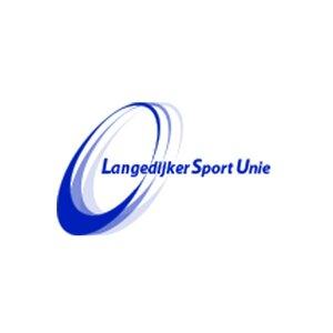 Langedijker Sport Unie logo