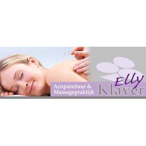 Acupunctuur & Massagepraktijk Elly Klaver logo