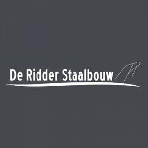 De Ridder Staalbouw logo