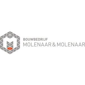 Bouwbedrijf Molenaar & Molenaar logo