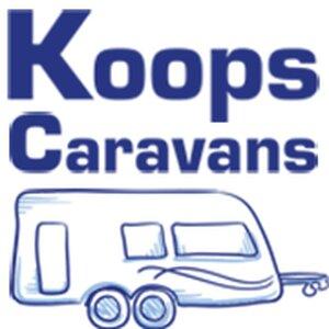 Koops Caravans logo