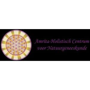 Amrita Holistisch Centrum logo