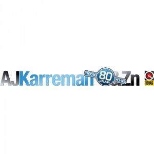 A.J. Karreman & Zoon logo