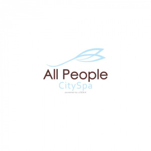 All People City Spa logo