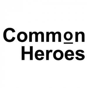 Common Heroes logo