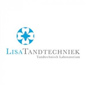 Lisa Tandtechniek logo