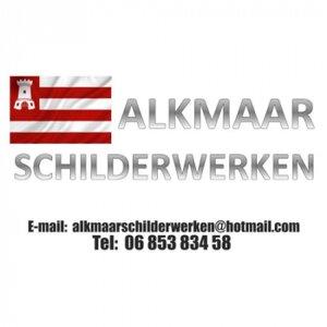 Alkmaar Schilderwerken logo