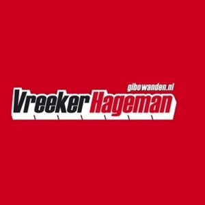 Vreeker Hageman logo
