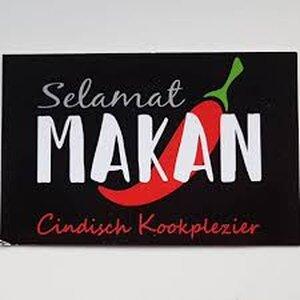 Cindisch kookplezier logo