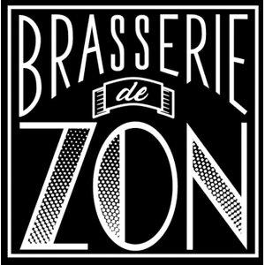 Brasserie De Zon logo