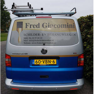 Fred Schilder- en Behangwerken logo