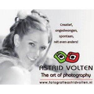 Fotografie Astrid Volten logo