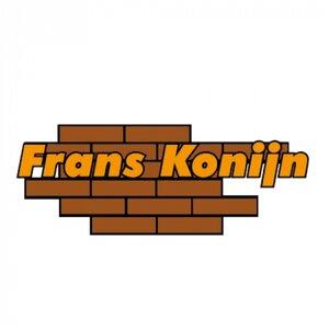 Snij,- Voeg & Gevelrenovatie bedrijf Frans Konijn logo