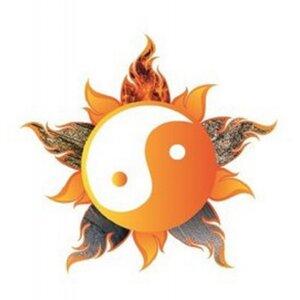 Praktijk Leef Bewust logo
