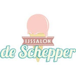 IJssalon de Schepper logo