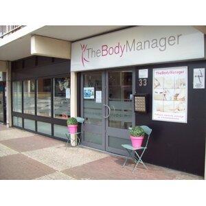 The Bodymanager logo
