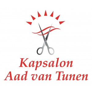 Kapsalon van Tunen logo