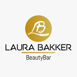 Laura Bakker Hair & Make-up logo