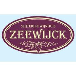 Slijterij en Wijnhuis Zeewijck logo