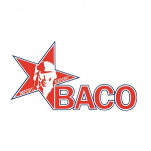 Baco Army Goods logo