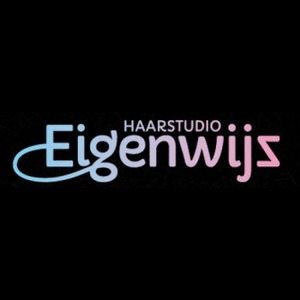 Haarstudio Eigenwijz logo