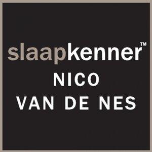 Slaapkenner Nico van de Nes schagen logo