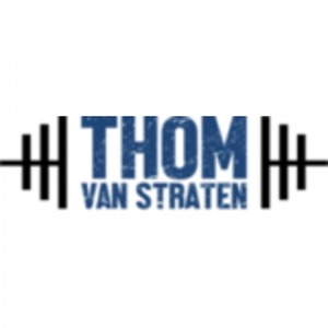 Thom van Straten Sport logo