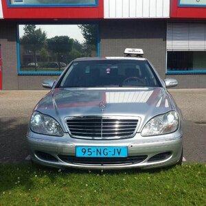 Taxi de Langedijker image 1